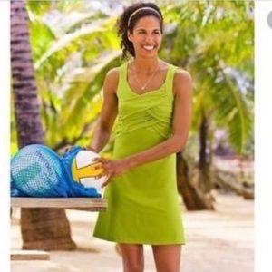✨Like New!✨Athleta Tangelo Sport Dress